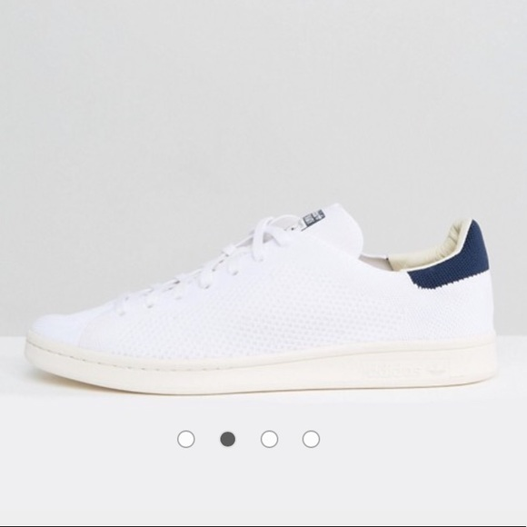 adidas stan smith sneakers unisex